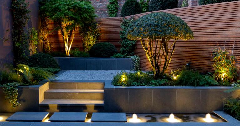 tips voor tuinverlichting