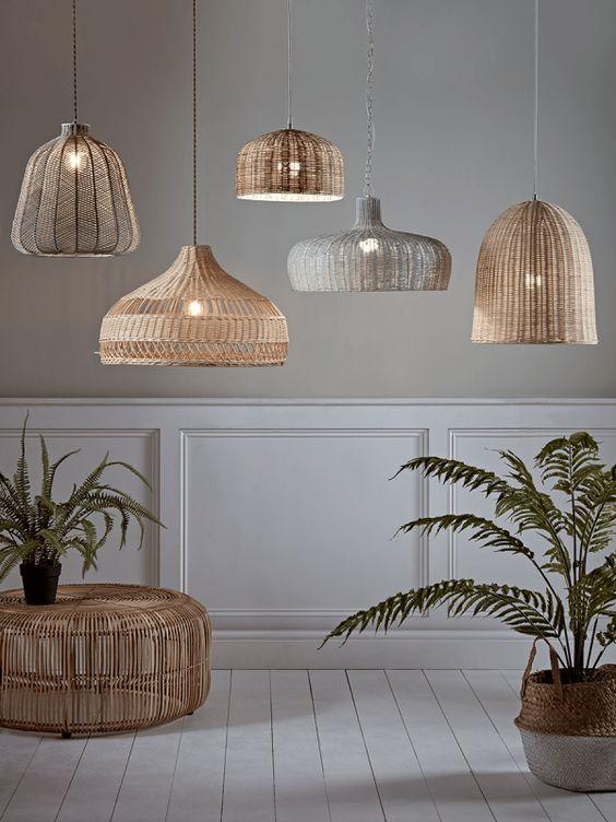 hanglamp ideeën
