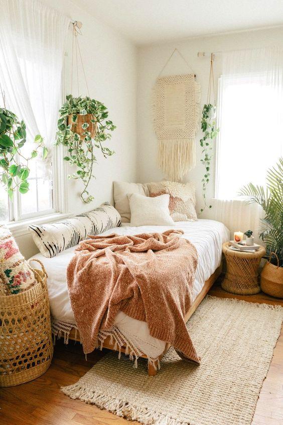 slaapkamer verbouwen